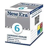 Named New Era Tissutale 6 Integratore Alimentare 240 Granuli Orosolubili