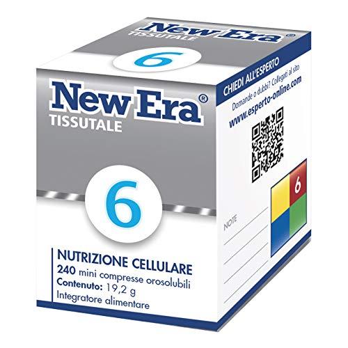 New Era Sal Schussler Nº5 Kalium Phosphoricum 240 Comprimidos - 1 unidad