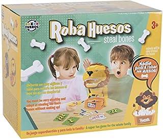 Amazon.es: 3-4 años - Juego de mesa / Juegos y accesorios: Juguetes y juegos