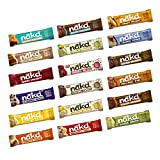 Nakd - Caso Mixto - Elige tu selección favorita - 18 x 35g Barras