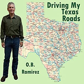 Driving My Texas Roads