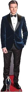 US-Way e.K. Richard Madden - Expositor de cartón (aprox. 179 cm)