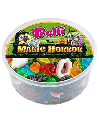 Trolli Magische Horror Tin 1kg