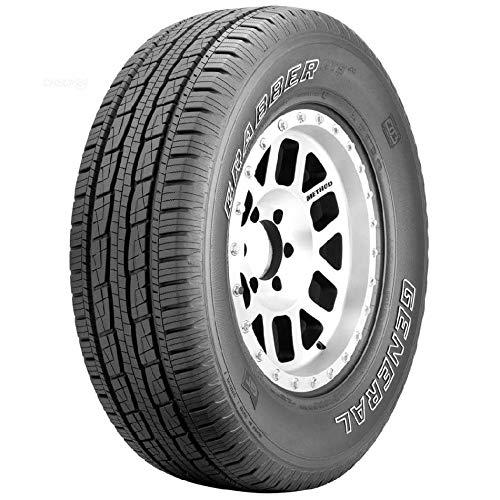 General Tire Grabber HTS60 265/60R18 110H BSW FR