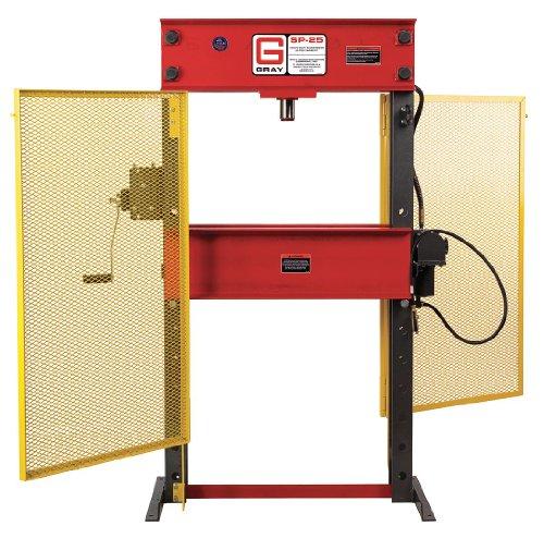 Buy Shop Press Guard, For SP-25