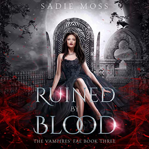 Ruined by Blood cover art