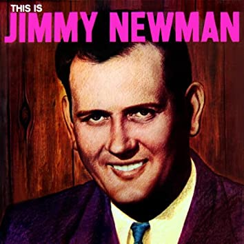 This Is Jimmy Newman