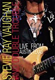 Stevie Ray Vaughan & Double Trouble - Live...
