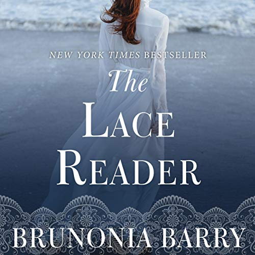 The Lace Reader cover art