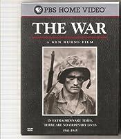 War: Ken Burns [DVD]