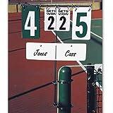 Rol Dri Tennis Scorekeeper