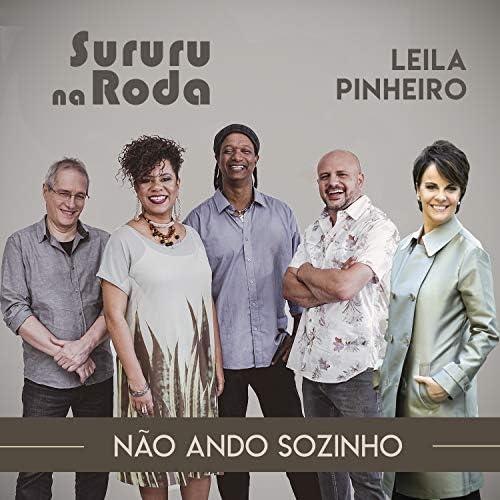 Sururu na Roda & Leila Pinheiro