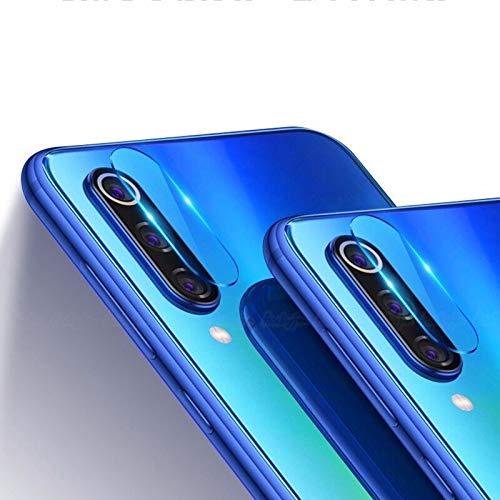 Película Nano Gel Flexível P/Lente de Câmera Xiaomi Mi A3