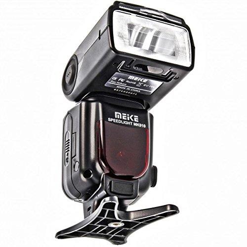 Impulsfoto - Flash HSS (LZ 60) per Nikon   1/8000   Master/Slave   i-TTL/TTL – come...