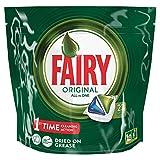 Fairy Original Tutto in Uno per Lavastoviglie - 22 Capsule...