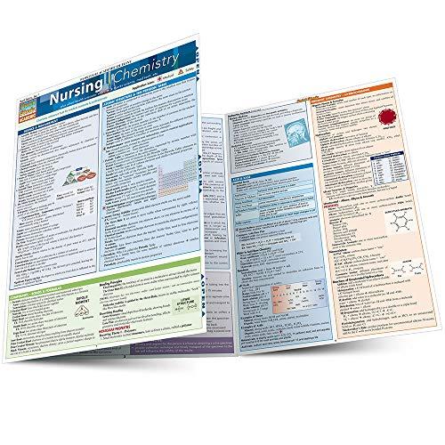 Nursing: Chemistry (Quick Study Academic)