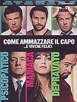 Come Ammazzare Il Capo E Vivere Felici [Italian Edition]