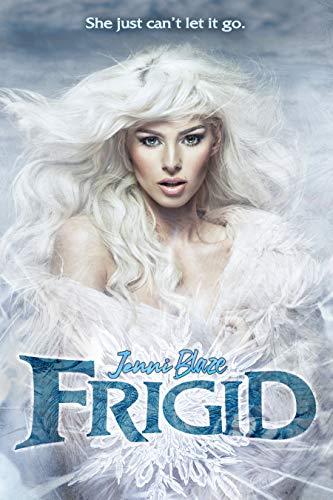 Frigid (English Edition)