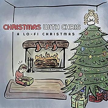 Christmas With Chris: A Lo-Fi Christmas