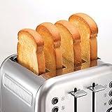 Morphy Richards 4-Scheiben Toaster - 2
