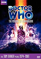 Doctor Who: Masque of Mandragora [DVD] [Import]