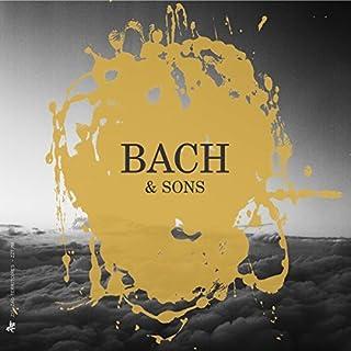 Bach & Sons - Music for violin by J.S. Bach; C.P.E. Bach; W.F. Bach by Stern