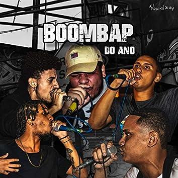 Boombap do Ano