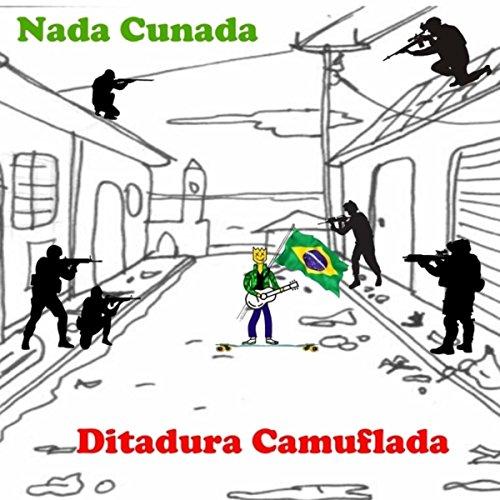 Recado Para Os Ladrões De Brasília