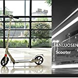 Zoom IMG-1 aunlpb scooter calcio 220 limite