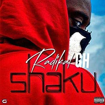 Shaku