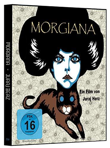 Morgiana Blu Ray