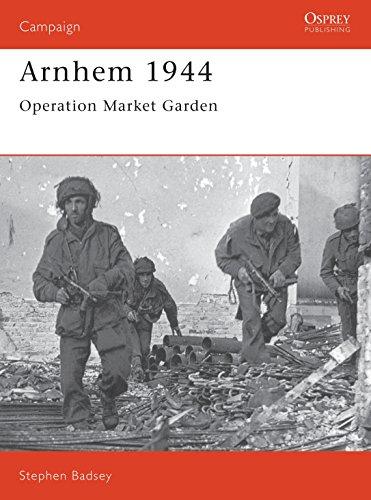 Arnhem 1944: Operation 'Market Garden': No. 24