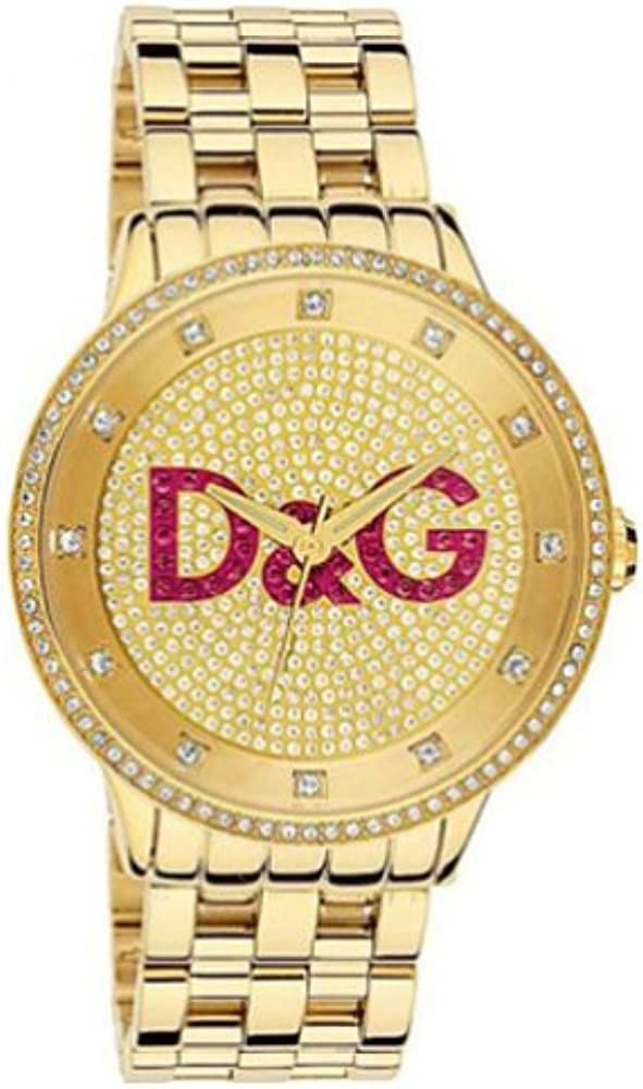 Dolce & gabbana orologio da uomo DW0377