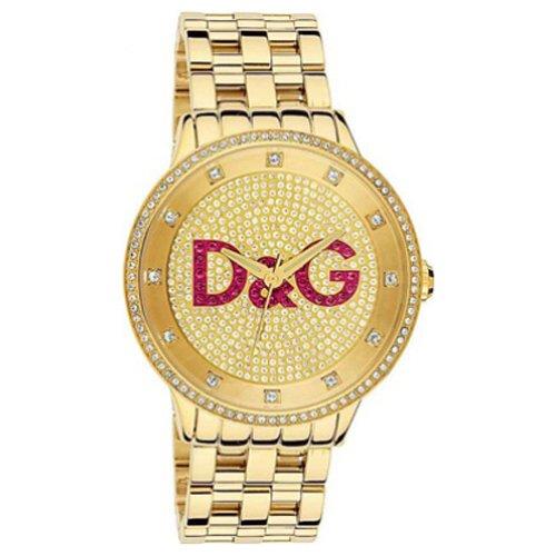 Dolce & Gabbana DW0377 - Orologio da polso da uomo