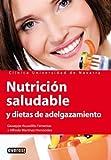 Nutrición saludable y dietas de adelgazamiento: Consigue el peso ideal llevando una alimentación sana y equilibrada. (Manuales de la Clínica Universitaria de Navarra)
