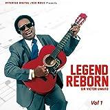 Legend Reborn, Vol. 1