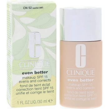 New Clinique Even Better Makeup SPF 15, 1 oz / 30 ml, 05 Neutral (MF-N)