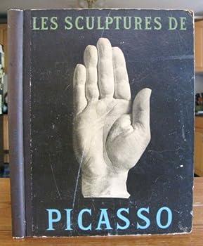 Hardcover Les Sculptures De Picasso [French] Book