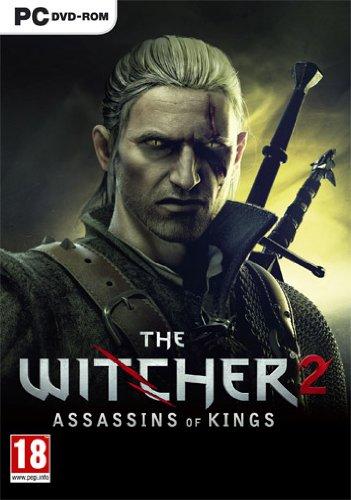 The Witcher 2 Premium Edition (PC)