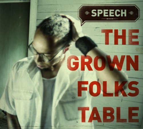 THE Grown Folks Tableの詳細を見る