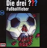 Die drei Fragezeichen – Fußballfieber – Folge 123
