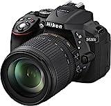 Nikon D5300 SLR-Digitalkamera LCD-Display