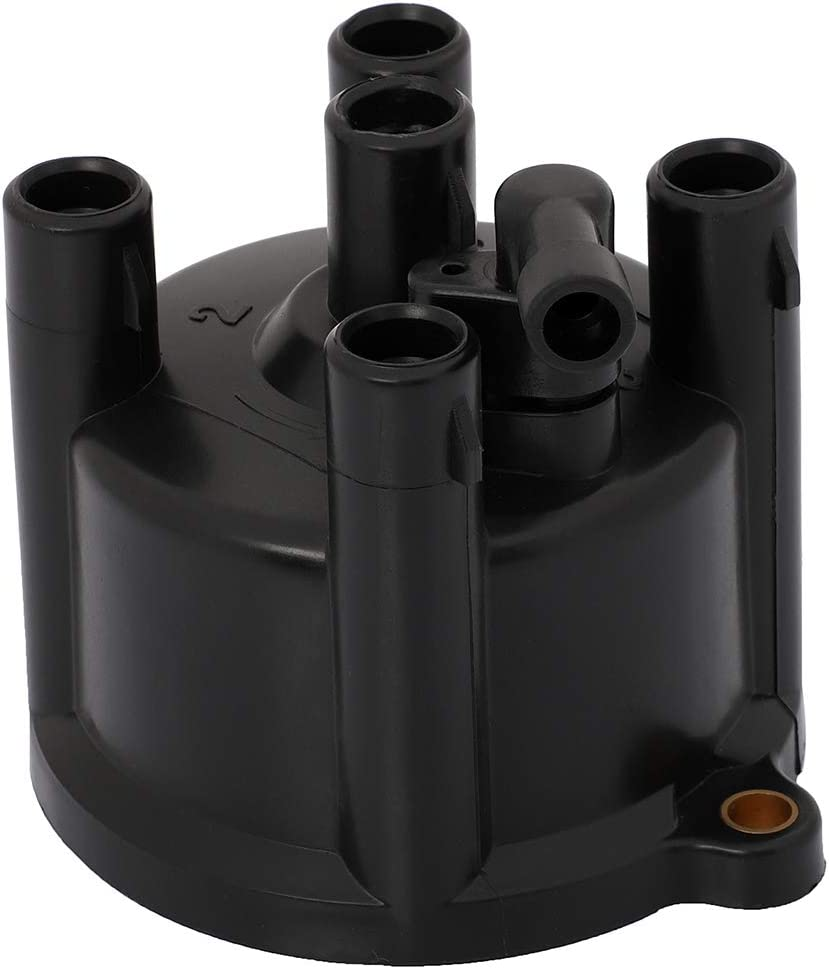 ANGLEWIDE Ignition Part Ignition Distributor Replacement for 199