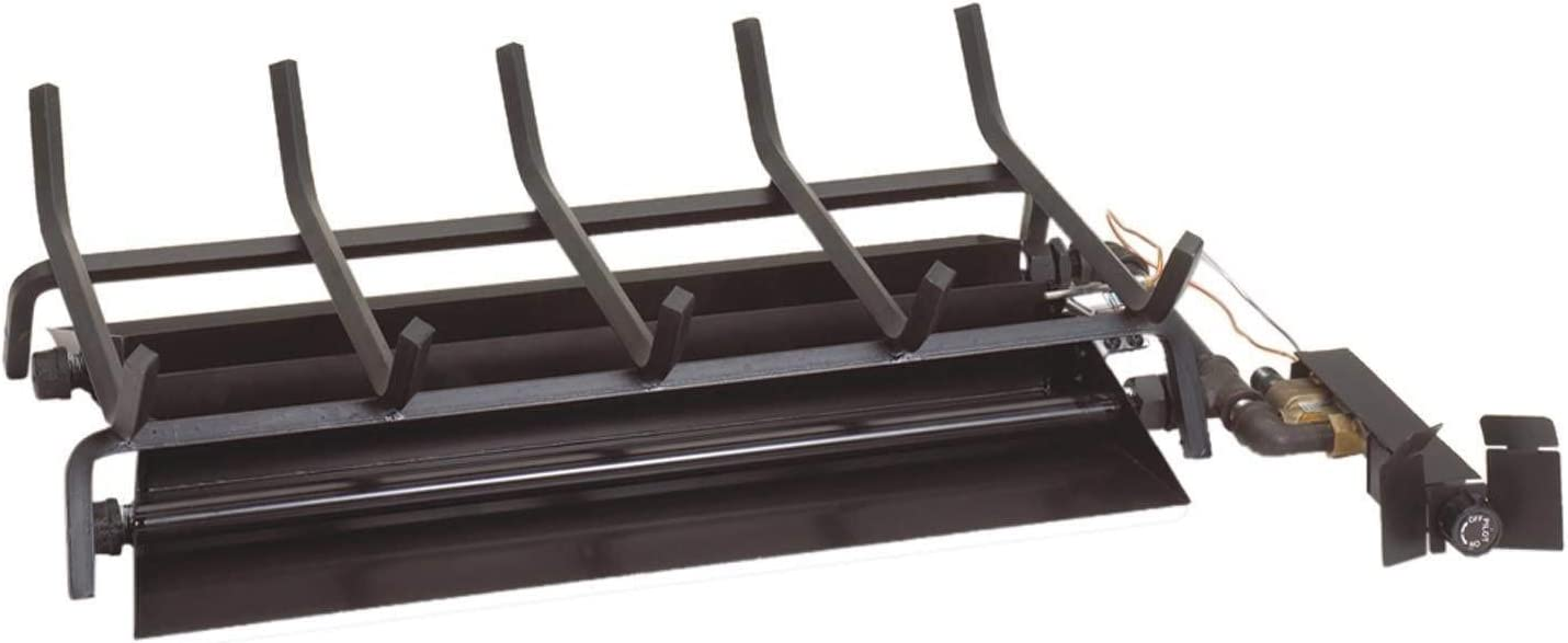 Max 75% OFF G4 Series Standard 24 inch Columbus Mall Glowing Syste Ember Duty Burner Heavy