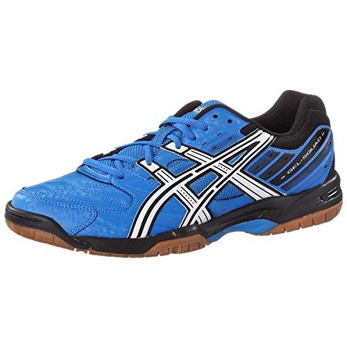 ASICS Gel-Squad Zapatos de Interior para los Hombres