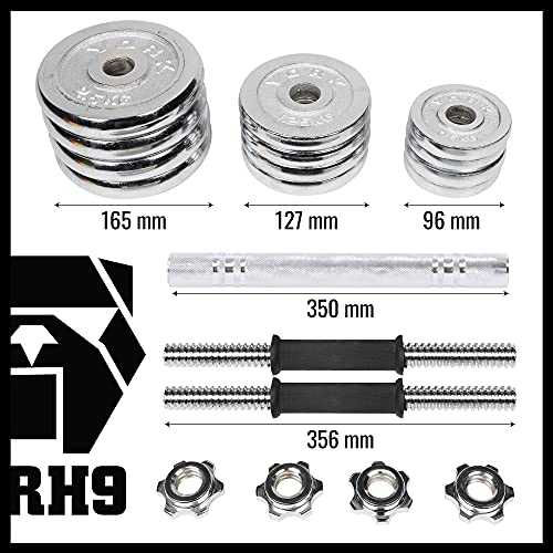 RH9 Pesi-chrome-20