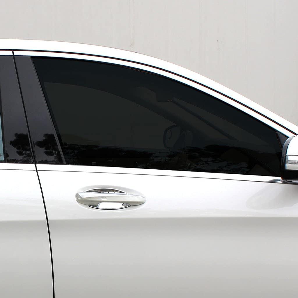 MotoShield Kansas City Mall Popular popular Pro Professional Carbon Window Tint Auto R for Film