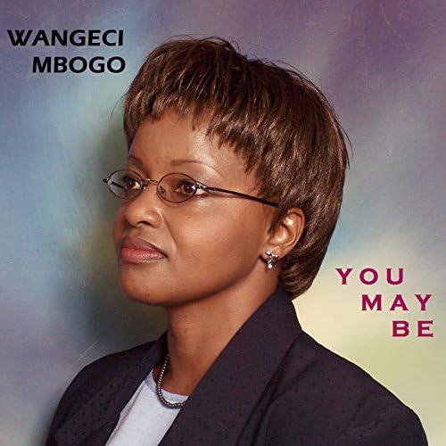 Wangeci Mbogo