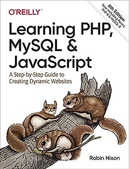 Learning PHP, MySQL & JavaScript (English Edition) - eBooks em Inglês na Amazon.com.br