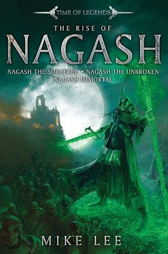 The Rise of Nagash (Time of Legends)